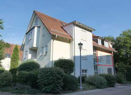 """""""Nur wenige Schritte zur Mitte""""… 3-Zimmer-Wohnung in zentraler Lage von Bad Saulgau"""