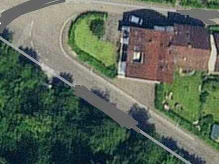 4 Wohnungen und 1 Gewerbeeinheit im 8-Familienhaus im Naherholungsgebiet Backnang Plattenwald