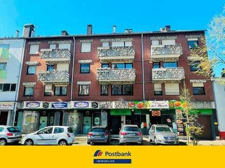 Zentral gelegenes Apartment mit Balkon in Dortmund Hörde