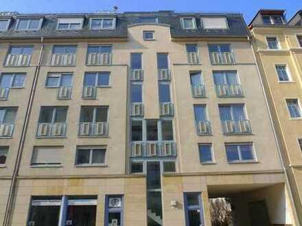 Ab Januar 2020: Hübsche 2-Zimmer-Wohnung mit Balkon, Laminat und Badewanne * Übernahme EBK möglich