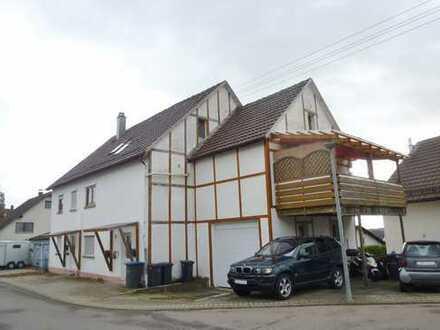 Älteres Dreifamilienhaus als Kapitalanlage