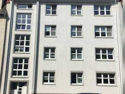 Geräumige, gepflegte 1-Zimmer-Dachgeschosswohnung zur Miete in Bautzen