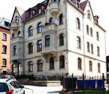 Helle 101m² 3-Zimmer-Wohnung direkt am Juttaplatz