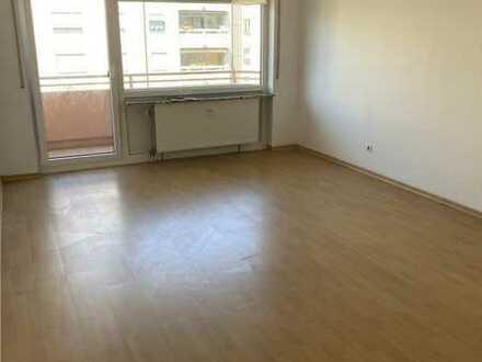 Tolle 2 ZKBB-Wohnung mit TG-Platz zu vermieten!