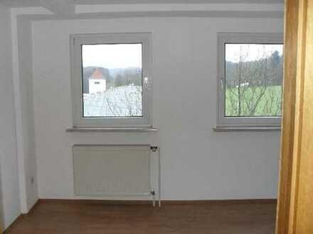 Konradsreuth OT: Gemütliche 3 Zimmer-DG Wohnung mit toller Aussicht