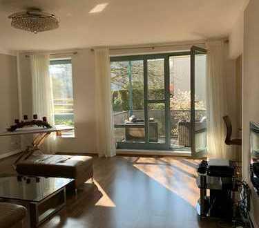 Freundliche 4,5-Zimmer-Wohnung in Bremen Schwachhausen
