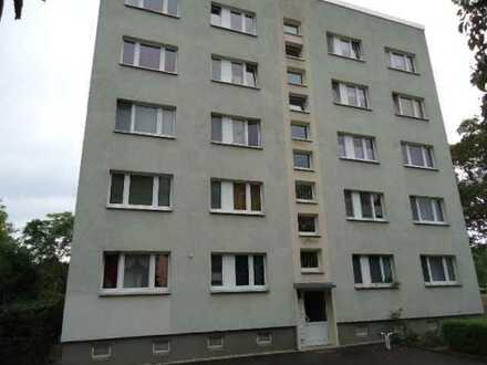 Sanierte 4-Raum-Wohnung mit Einbauküche in Leipzig. RESERVIERT!t