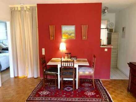 Sehr schöne kompakte 2-Zimmerwohnung mit zwei Balkonen in Neu-Isenburg