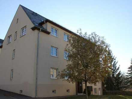 ++ schöne 2 Raum, Nähe Vogtlandklinikum , EBK ++