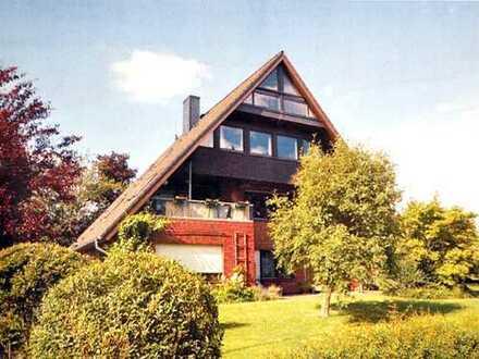 Sonnige Wohnung (4,5 Zi.) in Top-Lage mit Garten