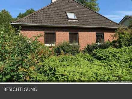 Familiengerechtes Einfamilienhaus mit Einliegerwohnung in 24790 Schacht-Audorf!