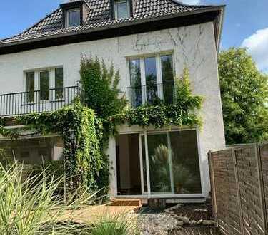 Luxus Wohnung im Duisburger Süden