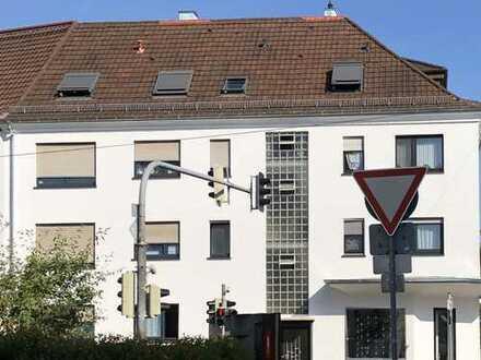Gepflegte 3-Zimmer-Wohnung mit Balkon in Bruchsal