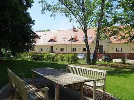 """""""Am Funkerberg - Marstall"""": Charmantes Haus mit Veranda und sonniger West-Gartenterrasse"""