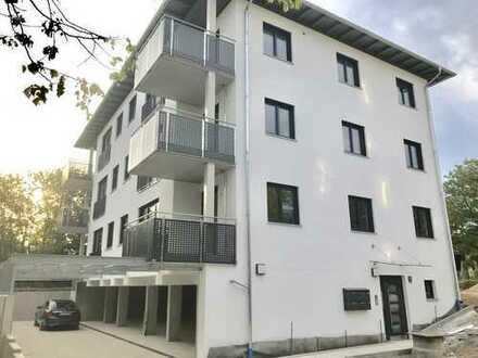 Neubau: Für anspruchsvolle Mieter - Gute und grüne Lage, gehobene Ausstattung