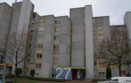 Renovierungsbedürftige 4 Zimmer Wohnung in Wiblingen