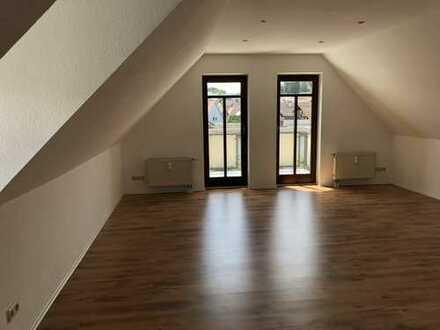 Ruhige und helle vier Zimmer Wohnung im Hochtaunuskreis, Wehrheim