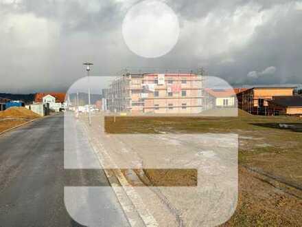 """""""Wohnen am Lindahof"""" heißt zentrales Wohnen mit kurzen Wegen"""