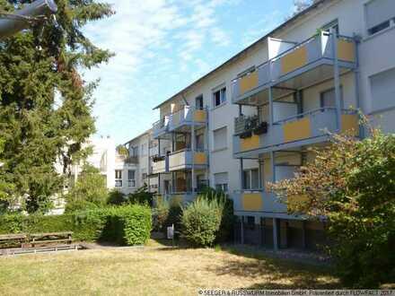 KA Durlach - Modernisierte 2 - Zimmer Wohnung mit schönem Sonnenbalkon