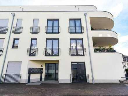 Moderne Zwei-Zimmer-Wohnung in bester Lage!