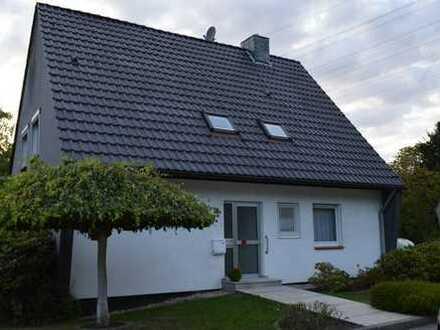 Freistehendes Haus in Toplage in Bochum Wattenscheid Günnigfeld
