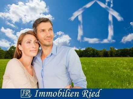 Bauplatz in familienfreundlicher ruhiger Wohngebietslage von Wittislingen