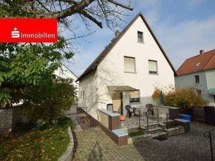 Einfamilienhaus in Urberach
