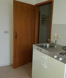 Zentrumsnahe helle 2-Zimmer-Wohnung. Ab sofort- passend für Studenten!