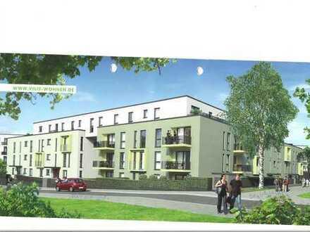 renovierte 2-Zimmer-Wohnung mit Balkon in Aachen