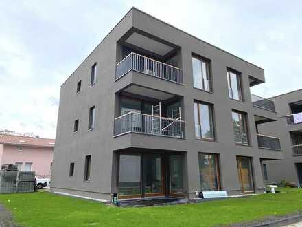ERSTBEZUG!! Dachgeschosswohnung mit großzügigem Balkon!
