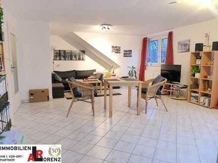 LORENZ-Angebot in Bochum: Helle 2 1/2-R.-CITY-DG-W. - Ideal für Single oder Paar! KAUF STATT MIETE.