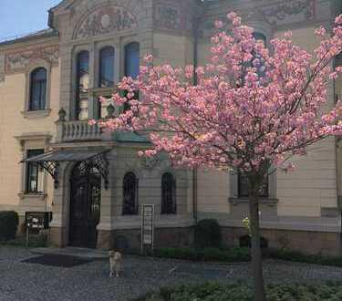 Wunderschönes Büro in alter Stadtvilla