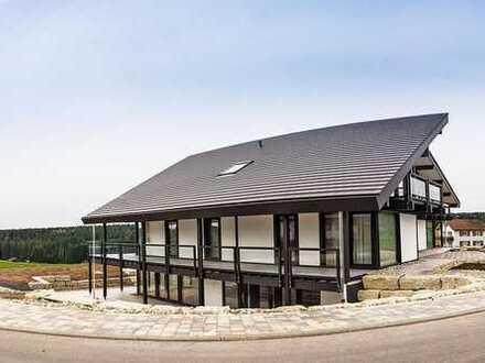 exklusive DaVinci Villa - Purer Luxus mitten im Grünen