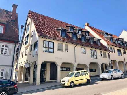 Großzügige Verkaufsfläche (EG+UG) + Kühlräume (Leonberg)