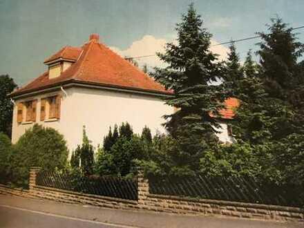 Alleinstehendes Haus in Dexheim