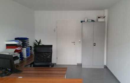 Bürofläche ca. 17,5 m² in Neckarwestheim Warm zu vermieten ( Warmmiete )