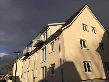 NEUE 3 Zimmer Wohnung mit Balkon in Lindau in der Nähe zum Bodensee
