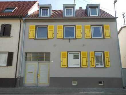 Beeindruckendes Zweifamilienhaus