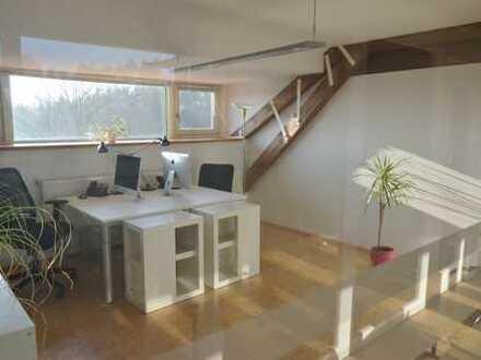 Co-Working Spaces ab 12,6 qm für 450 € inklusive