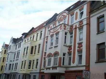 Vermietete 3 Zimmer Wohnung in Bremerhaven