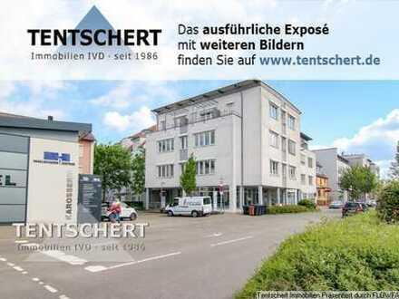Praxis/Büro in Ulm-Söflingen inkl. TG