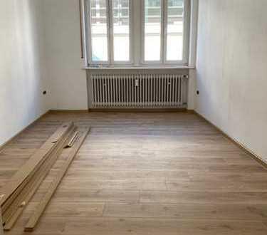 Helle 3-Zimmer Wohnung in zentraler Lage