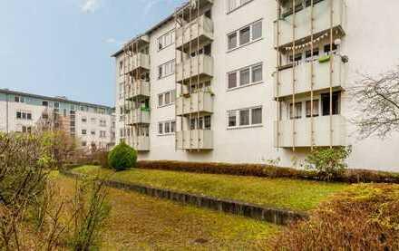 2-Zimmer-Etagenwohnung, 45 m² in Mainz