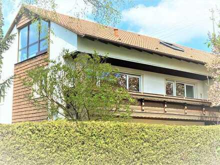 Traumhafte 3 Zimmer Wohnung im Münchner Norden