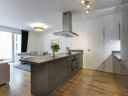 Perfekte 3,5 Zimmer mit 2 Balkone & EBK & Gäste Bad & HWR!