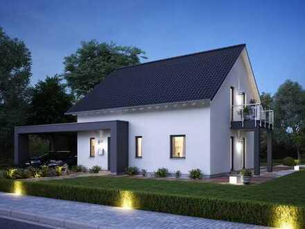 Schöner Wohnen - mit ausreichend Platz und einem Nutzkeller unter dem Gebäude