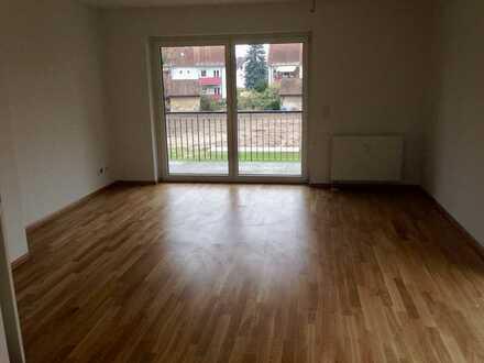 **Schöne 2-Zimmer-Wohnung-Nr. 2 im 1.OG in FR-St. Georgen**