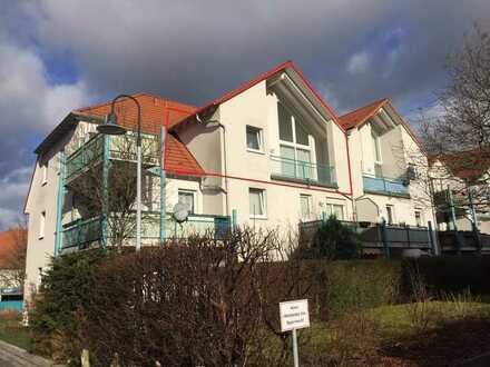 Kesselsdorf*  Die perfekte Single-Wohnung mit Galarie und sonnigen Balkon* ab 01.04.2020