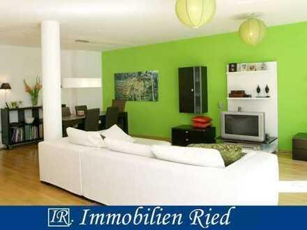 Bestlage Maxvorstadt! Exclusive 4-Zimmer-Wohnung in ruhiger Innenhoflage mit eigenem Garten
