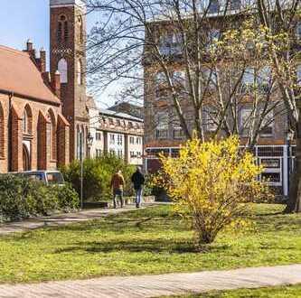 Ladenlokal nahe Klosterkirche